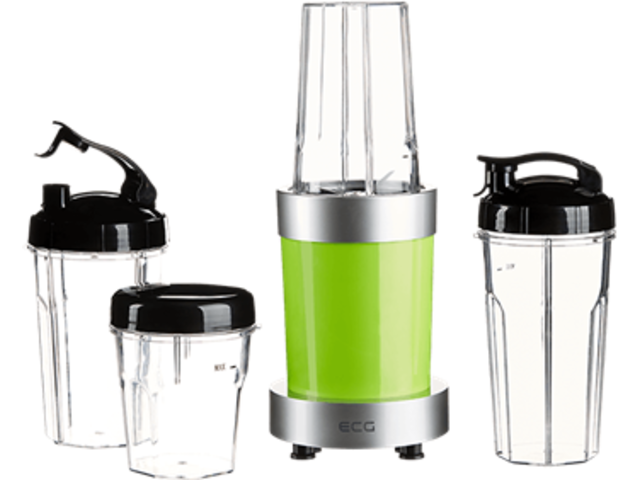 Deluxe Smoothie maker turmixgép - 4 pohárral