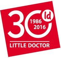 Little Doctor akció